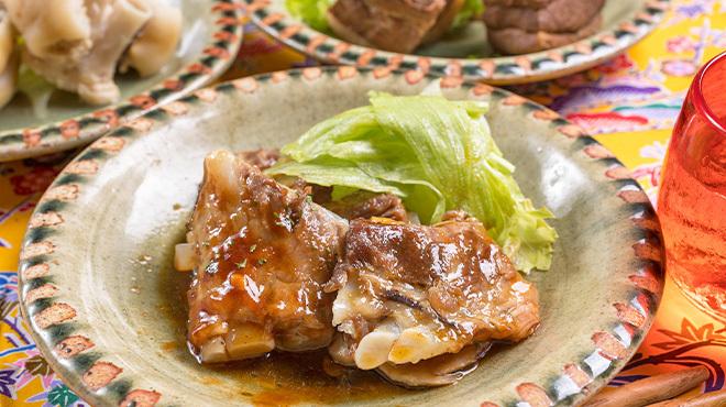 アグー豚しゃぶ&沖縄料理 安里家 - メイン写真: