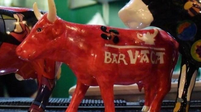 BAR VACA - メイン写真: