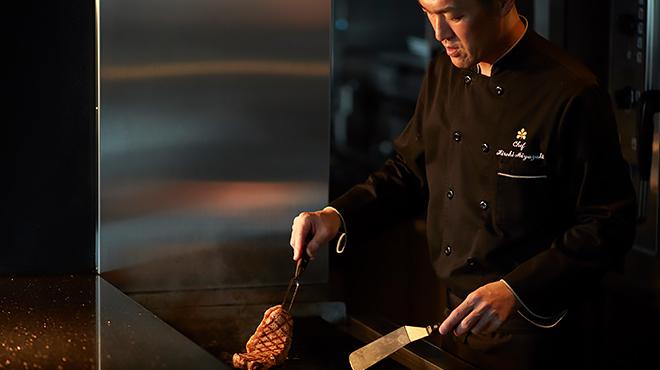 The Grill on 30th - メイン写真:
