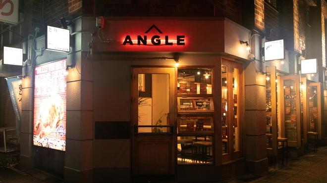 ANGLE - メイン写真: