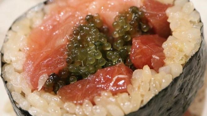 後楽寿司 やす秀 - メイン写真: