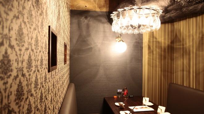 Cafe&Bar SUIREN - メイン写真: