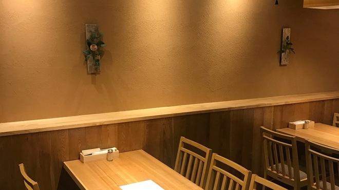 カレーうどん専門店 千吉 - メイン写真: