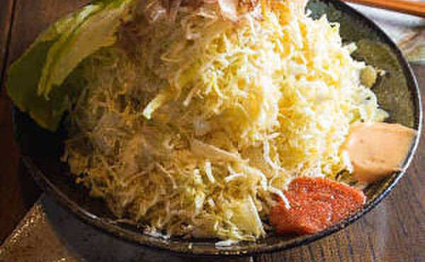 肉汁餃子のダンダダン - メイン写真: