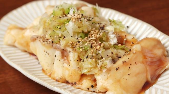 焼肉 らくはち - 料理写真:ぷるホル