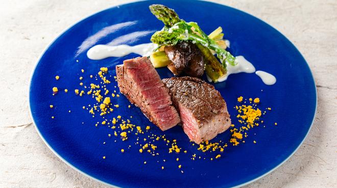 肉割烹 肉かぶく - メイン写真: