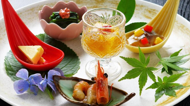 食肴旬菜 富一 - メイン写真: