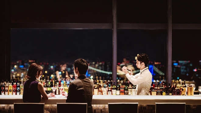 THE PENTHOUSE with weekend terrace - メイン写真: