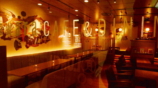 kawara CAFE&DINING 大宮店(カワラ カフェアンドダイニング) - 大宮(カフェ)の写真1