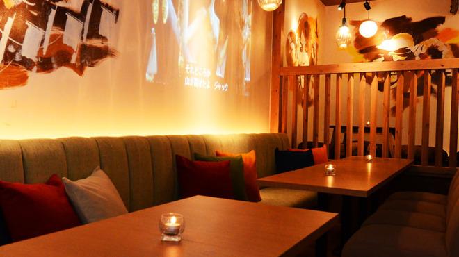 kawara CAFE&DINING 大宮店(カワラ カフェアンドダイニング) - 大宮(カフェ)の写真4