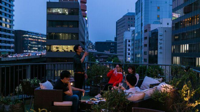 東京アスリート食堂 - メイン写真: