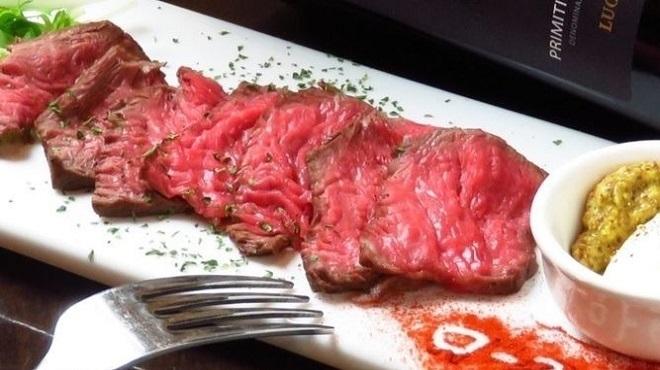 肉バル ORENCHI - メイン写真: