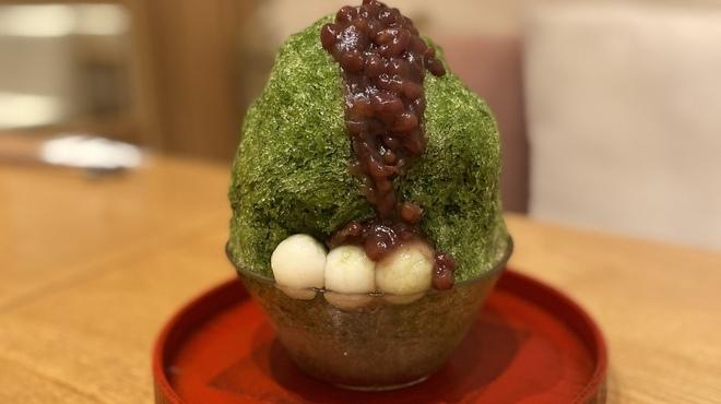京都石塀小路豆ちゃ - メイン写真: