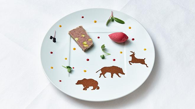 南欧料理 バンキーナ - メイン写真: