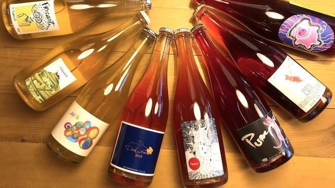 ワインショップ&ダイナー FUJIMARU - メイン写真: