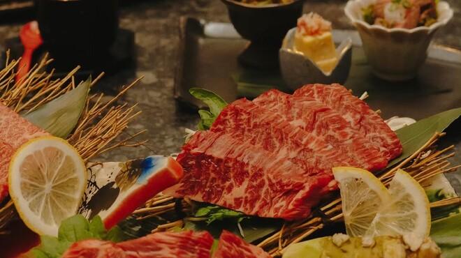 名古屋 焼肉きらく - メイン写真: