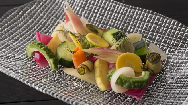 モダンバル餐仕 - メイン写真:
