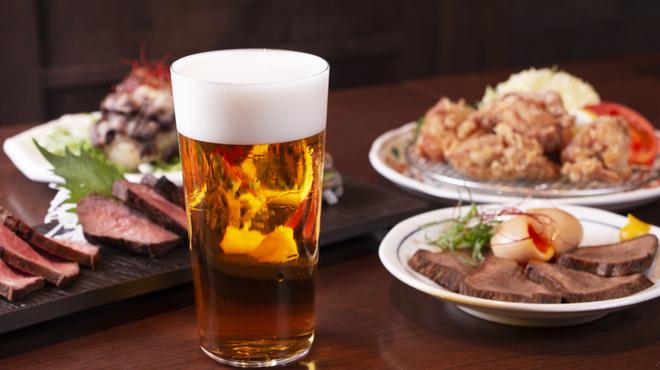 牛たん酒場 たん之助 - 料理写真: