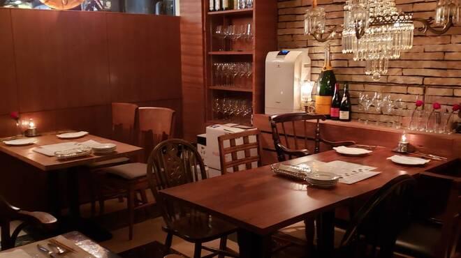 LOVE ワインとビストロのお店 - メイン写真: