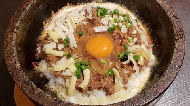 韓々 - 料理写真:
