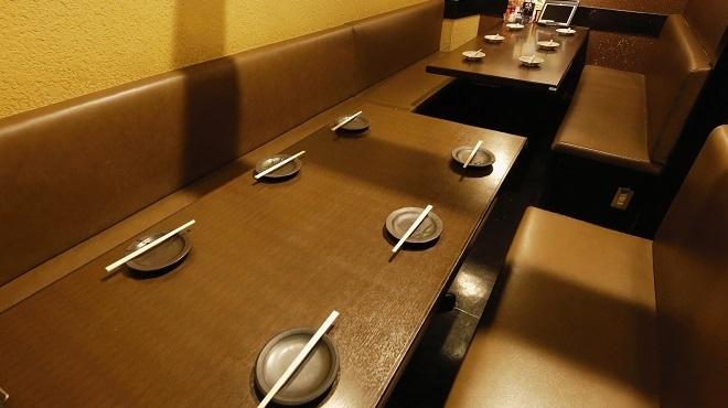 水炊き・焼鳥 とりいちず酒場 - メイン写真: