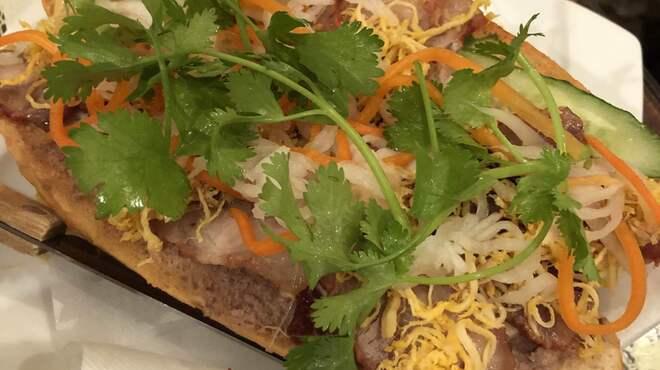 ベトナム料理専門店 サイゴン キムタン - 料理写真: