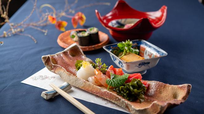 旬の料理 粋屋 - メイン写真: