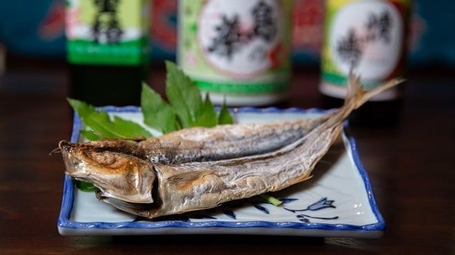 八丈島郷土料理 源八船頭 - メイン写真: