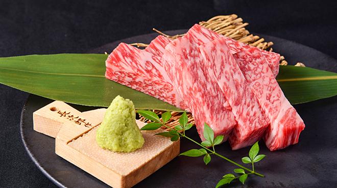 近江うし焼肉 にくTATSU - メイン写真: