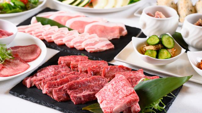 肉の割烹 田村 - メイン写真: