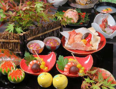 日本料理 華の縁 - メイン写真: