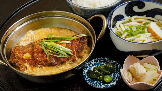 麺や より道 - メイン写真: