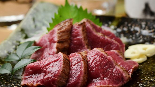 肉ずしと酒肴 じゅげむ  - メイン写真: