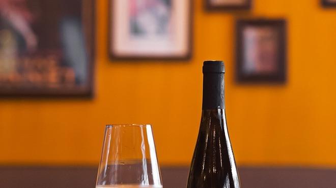 Osteria Bar the passion - メイン写真: