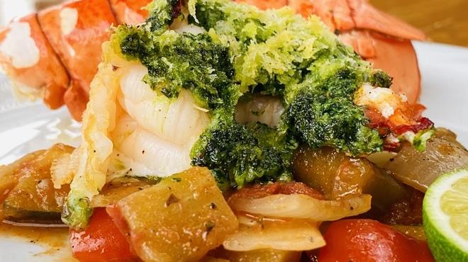 野菜ビストロ レギューム(Les Legumes) - 西宮北口(フレンチ)の写真4