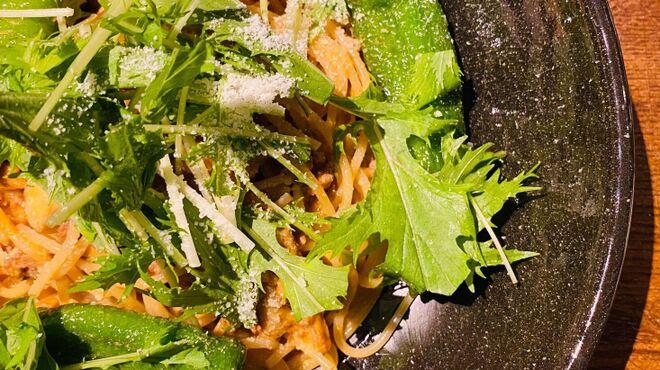 野菜ビストロ レギューム(Les Legumes) - 西宮北口(フレンチ)の写真5