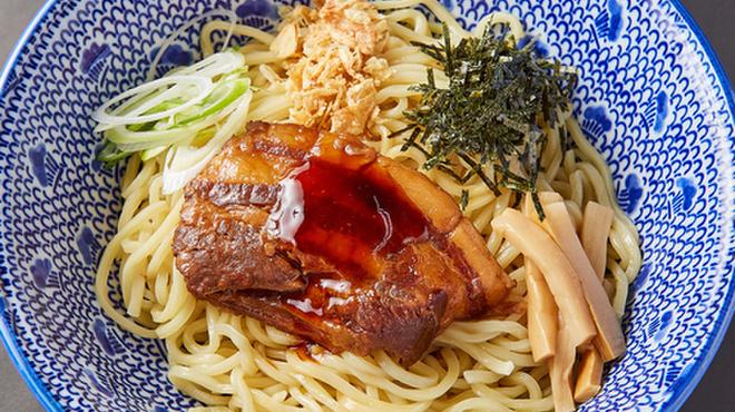 東京煮干屋本舗 - メイン写真: