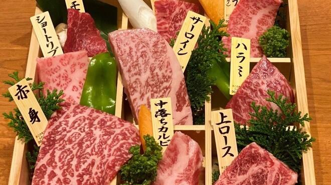 JA全農ミートフーズ直営 焼肉ぴゅあ - メイン写真: