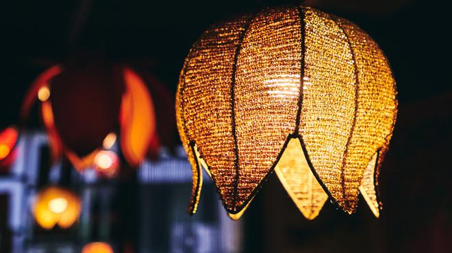 東南アジア屋台酒場 バグース - メイン写真: