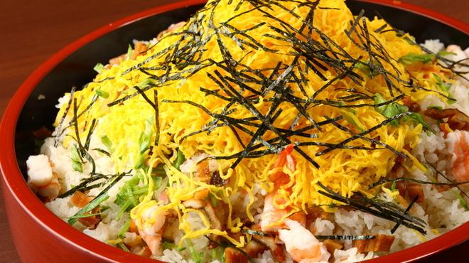 京都北山ダイニング - 料理写真:日替わりで、さまざまなお料理をご用意しております。