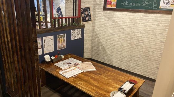 大衆肉酒場 ししまる - メイン写真: