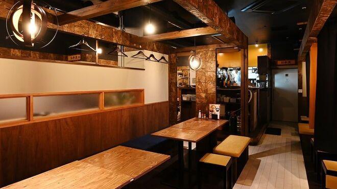 天ぷら酒場 キツネ - メイン写真: