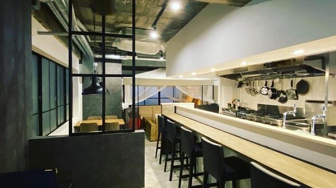 CAFE&DINER kotonoha - メイン写真: