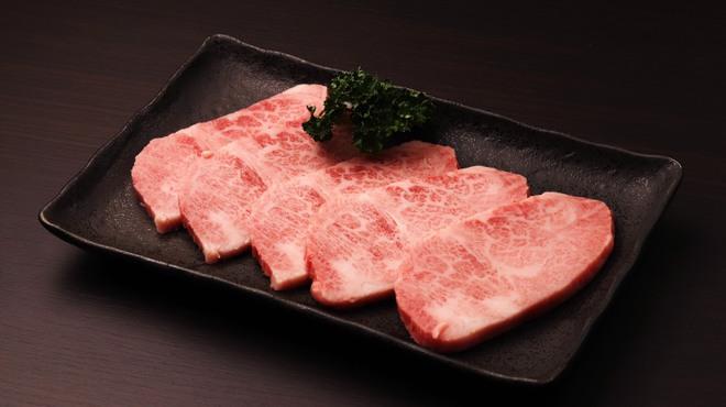 焼肉 サラン - メイン写真: