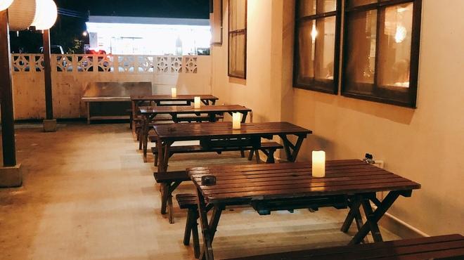 琉球焼肉なかま - メイン写真: