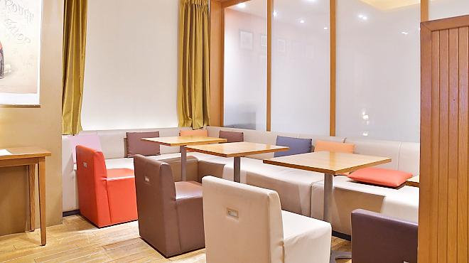 AOI cafe - メイン写真: