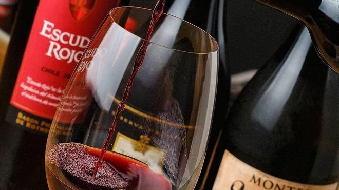 ラブワイン - メイン写真: