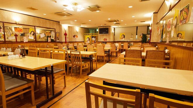 馬さん餃子酒場 - メイン写真: