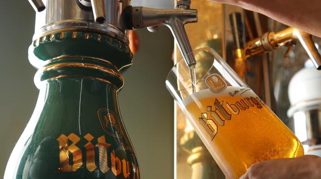 ドイツ居酒屋 JSレネップ - メイン写真: