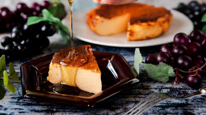チーズと生はちみつ BeNe - メイン写真: